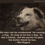 Will Rogers Dog Quote Facebook