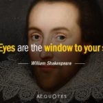 William Shakespeare Quotes Twitter