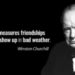Winston Churchill Success And Failure Quote Facebook