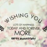 Wish You Happy Marriage Anniversary Pinterest