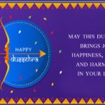 Wishing Happy Dussehra Tumblr