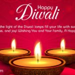 Wishing You And Your Family A Happy Diwali Twitter