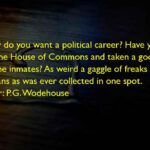 Wodehouse Quotes Pinterest