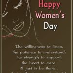 Women's Day Best Quotes Tumblr