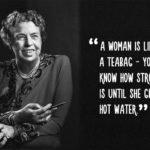 Women's Day Quotes By Famous Personalities