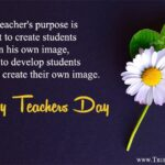 World Teachers Day Quotes Facebook