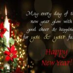 Year Wishes Pinterest