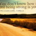 You Are Beautiful And Strong Quotes Facebook