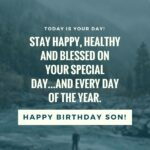 Your Special Day Quotes