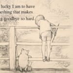 Aa Milne Quotes Goodbye Twitter