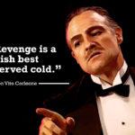 Godfather Dialogues Facebook